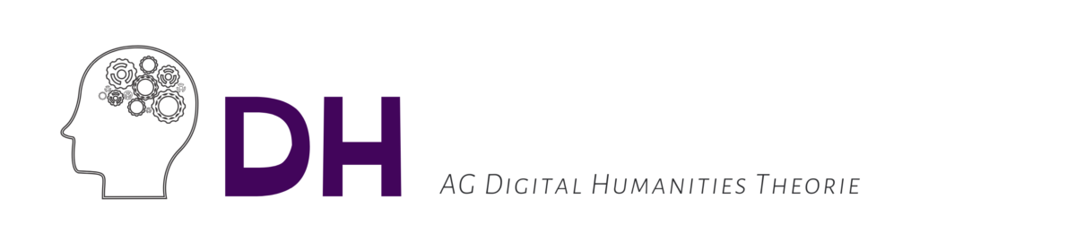Digital Humanities Theorie